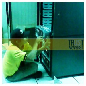 jasa pindahan server